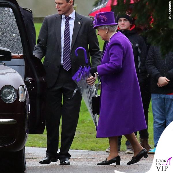 Regina-Elisabetta-ombrello-Fulton-Birdcage-viola