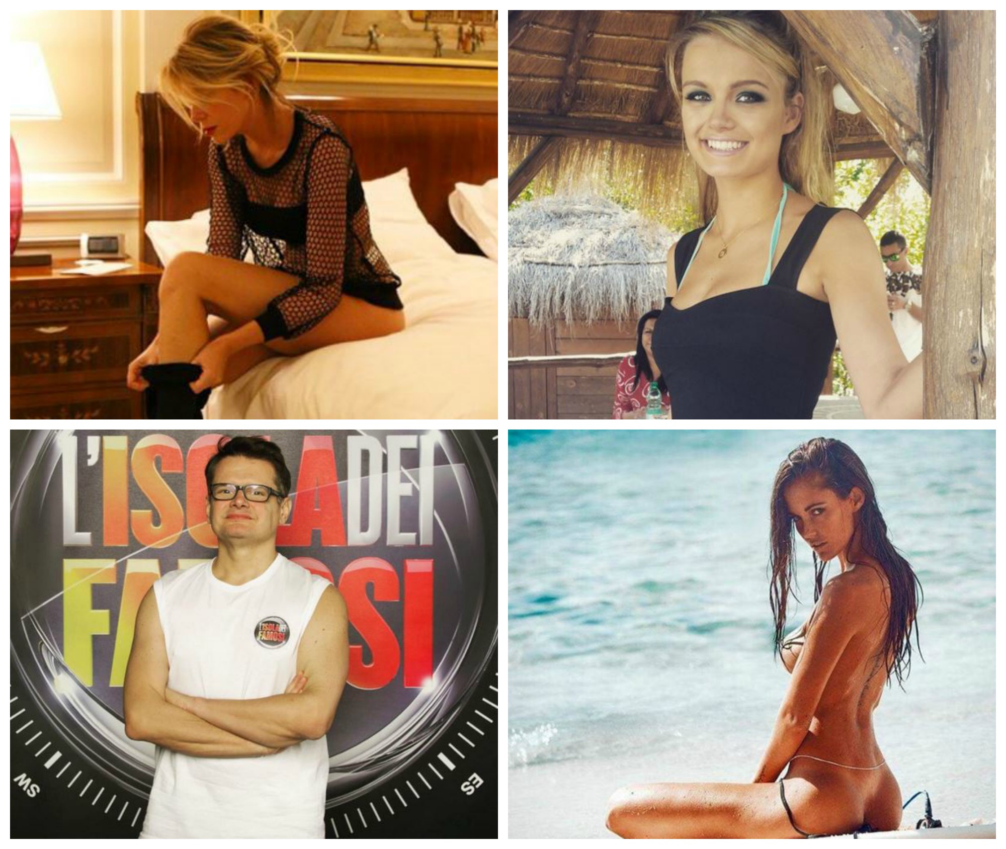Alessia-Marcuzzi-Mercedesz-Henger-Aristide-Malnati-e-Gracia-De-Torres-Foto-Instagram
