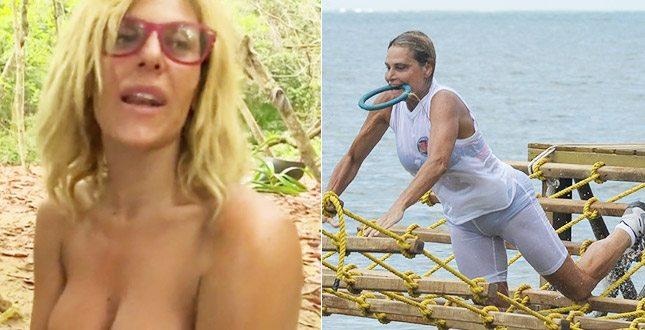 Think, that Simona ventura nuda hot question