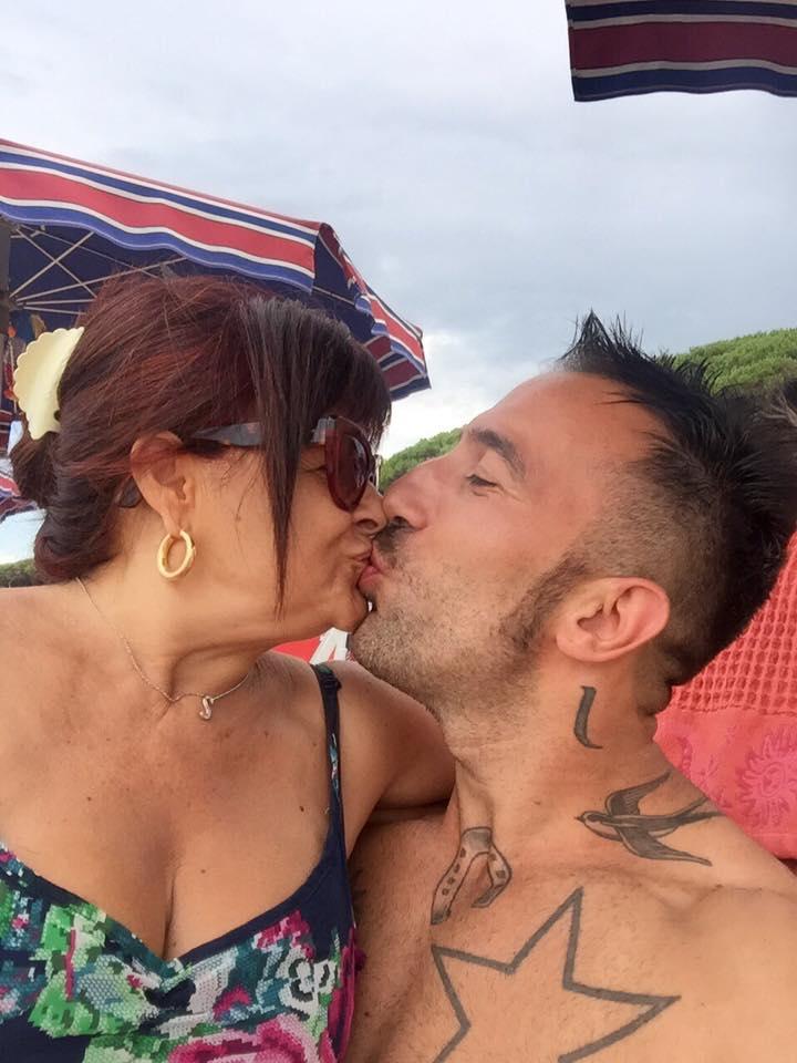 Stefania-Pezzopane-e-Simone-Coccia-Colaiuta-Foto-Facebook-3