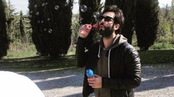 """Matteo Branciamore: """"Ero malato di sesso, sono guartito"""""""