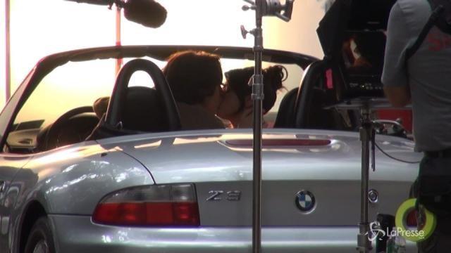 Il bacio galeotto tra Selena Gomez e Timothee Chalamet