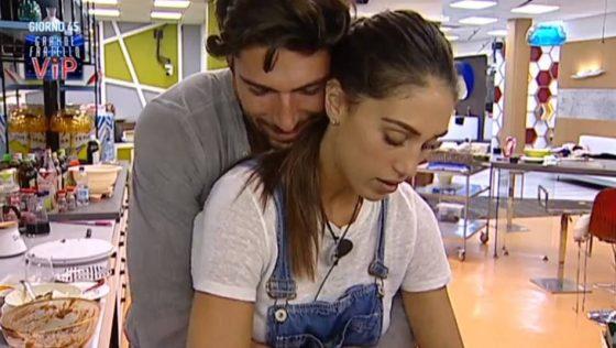 """""""Cecilia Rodriguez e Ignazio Moser, l'amore è solo strategia"""". Volano accuse a Domenica Live"""